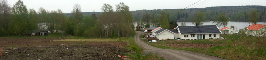 Finnebäck –  Vi bygger ett PrioTvå från Eksjöhus